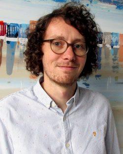 Jens Keinemann