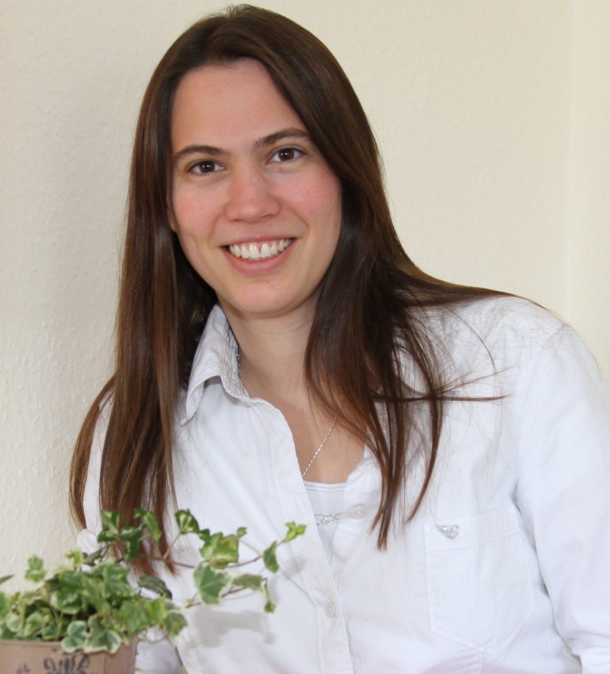 Katia Bernhardt